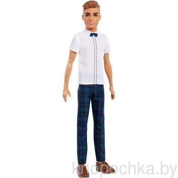 Кукла Barbie Кен Модник FXL64