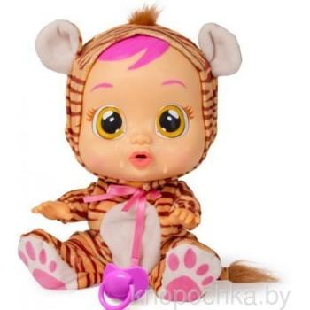 Пупс Cry Babies Плачущий младенец Нала