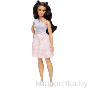 Кукла Барби Fashionistas Пышная DYY95