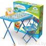 Детский столик и стульчик Ника Азбука