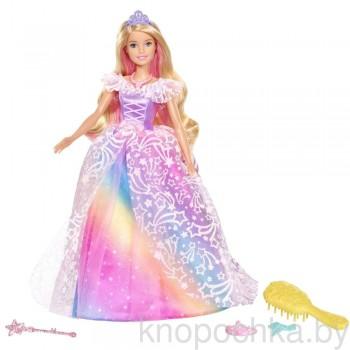 Кукла Barbie Принцесса Dreamtopia GFR45