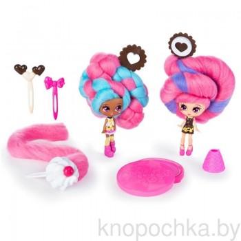 Набор из 2 кукол Candylocks Чарли и Чип
