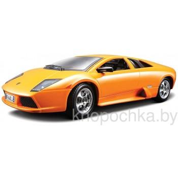 Сборная модель Lamborghini Murcielago (2001) Bburago 1:24