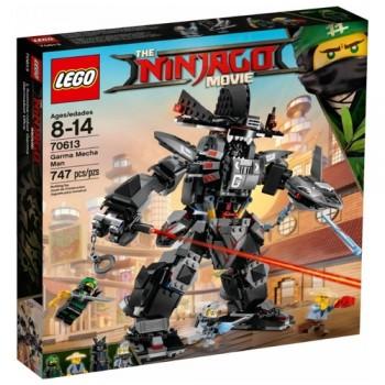 Lego Ninjago 70613 Робот Гарм