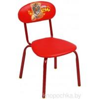 Детский стульчик Ника СТУ6 (в ассортименте)