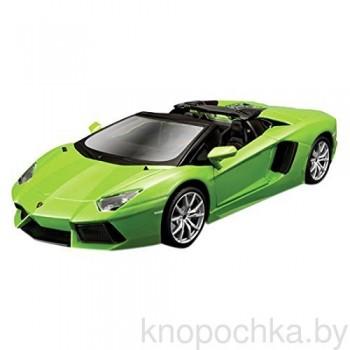 Сборная модель автомобиля Lamborghini Aventador LP 700-4 1:24 Maisto 39124