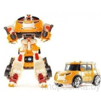 Робот-трансформер Тобот Эволюция X 301008
