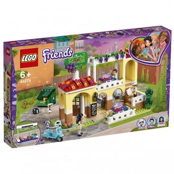 Lego Friends 41379 Ресторан Хартлейк Сити