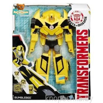 Трансформеры 4 Роботс-ин-Дисгайс Бамблби