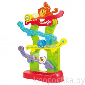 Игра Веселые обезьянки Playgo 2239
