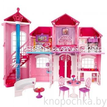 Дом для Барби Новый дом в Малибу