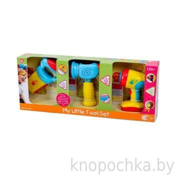 Развивающая игрушка Набор инструментов PlayGo