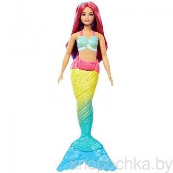 Кукла Barbie Русалочка Dreamtopia FJC93