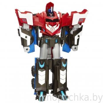 Трансформер Robots in Disguise Мега Оптимус Прайм Hasbro B1564