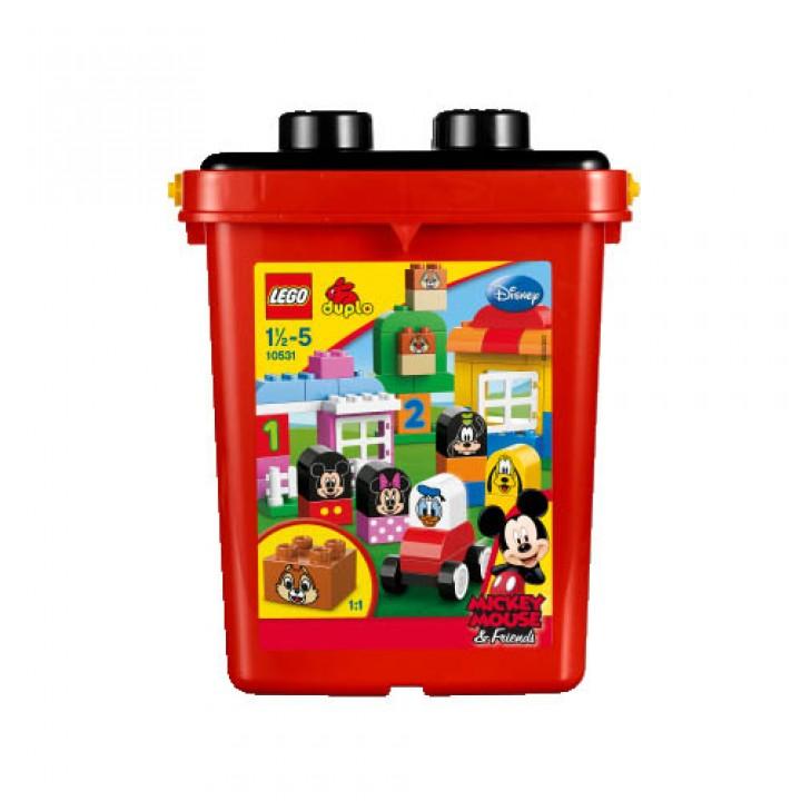 Lego Duplo 10531 Микки и друзья