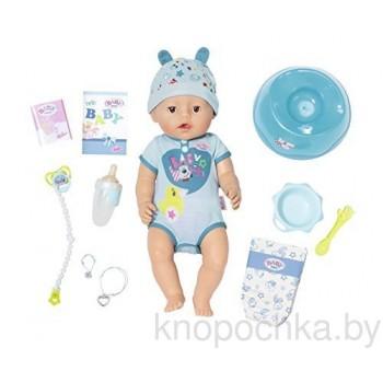 Кукла Baby Born Очаровательный малыш