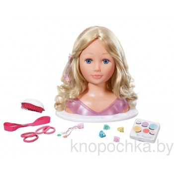 Кукла-манекен для причесок Zapf Creation 824108