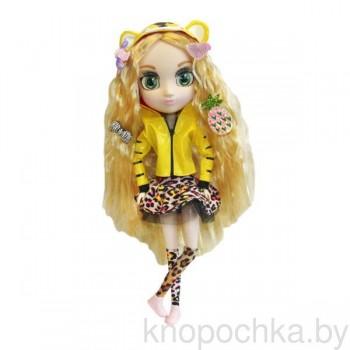 Кукла Shibajuku Girls Коэ, 33 см