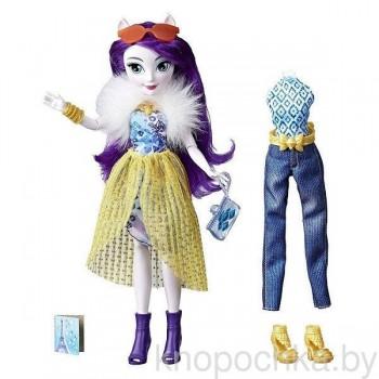 Кукла Рарити Equestria Girls Уникальный наряд