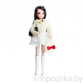 Кукла Sonya Rose Daily collection - В меховой куртке