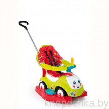 Машинка - толкач-каталка для детей Maestro 2 Confort