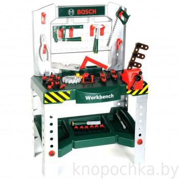 Верстак Bosch 77 предметов