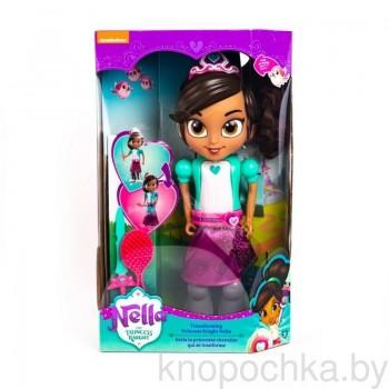 Кукла Нелла 2 в 1