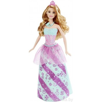Кукла Barbie Принцесса DHM54