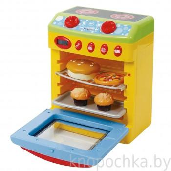 Игрушечная кухонная плита PlayGo 3208