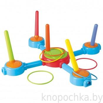Активная игра Кольцеброс Playgo 2447