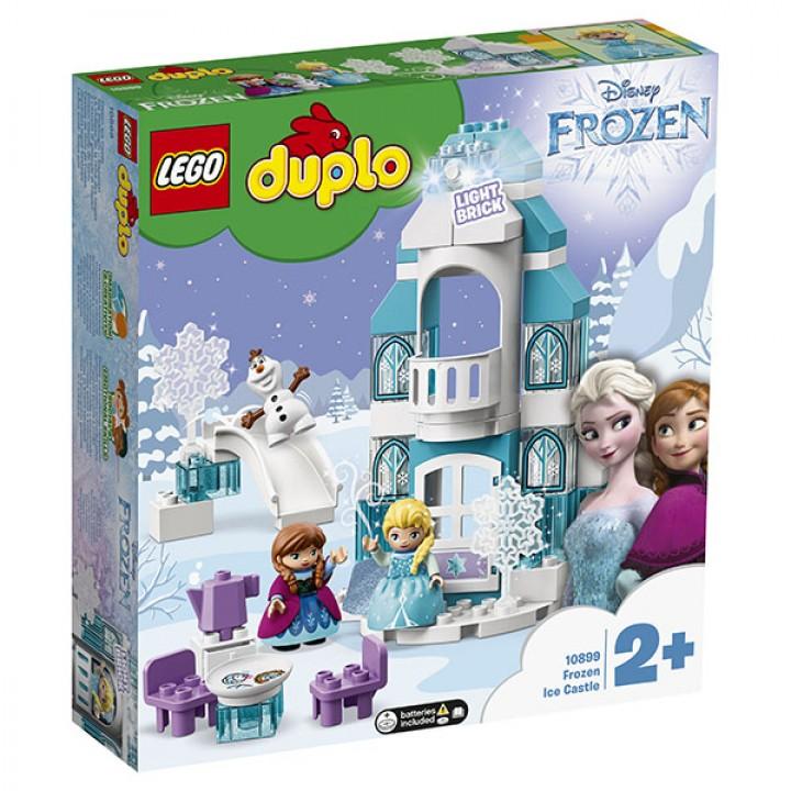 Lego Duplo 10899 Ледяной замок