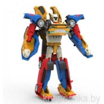 Робот-трансформер Мини Тобот Тритан 301056