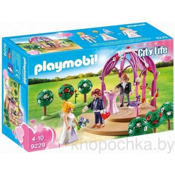 Конструктор Playmobil 9229 Свадебная церемония