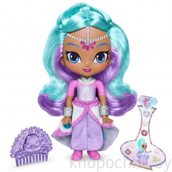 Кукла Shimmer and Shine - Принцесса Самира, 15 см
