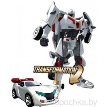 Робот-трансформер Тобот Эволюция Y 301011 (свет и звук)