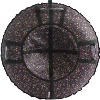 Тюбинг Hubster Люкс Pro Звездопад (100см)