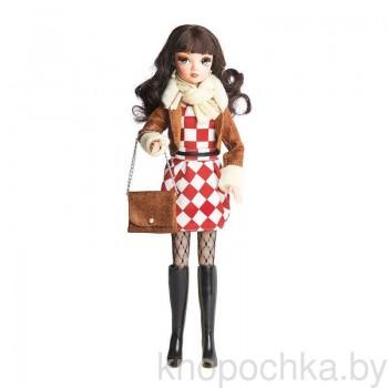 Кукла Sonya Rose Daily collection - В кожаной куртке