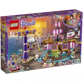 Lego Friends 41375 Прибрежный парк развлечений