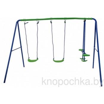 Детские качели Jump Power 4в1