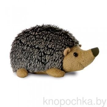 Мягкая игрушка Aurora Ежик, 20 см