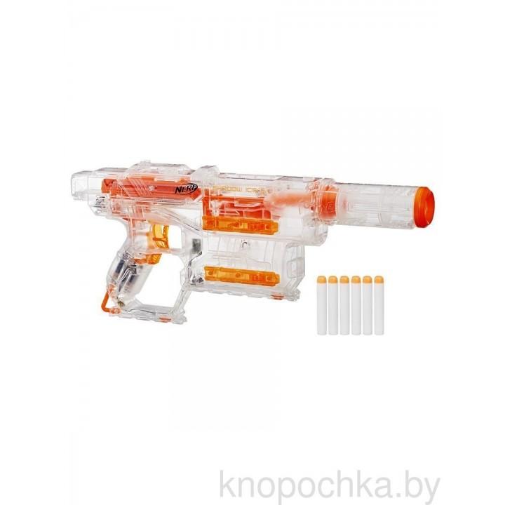Бластер Нерф Модулус Шэдоу (Тень) E2655