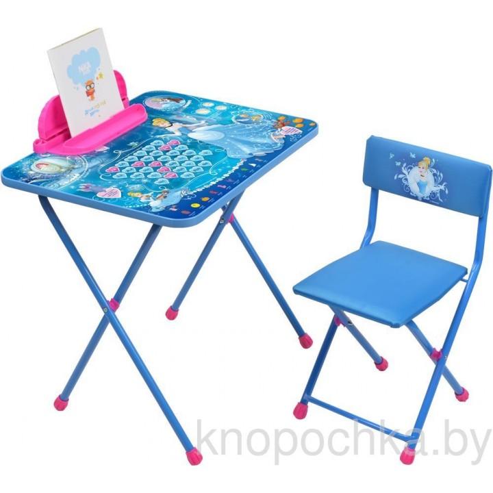 Набор детской мебели Ника Д2ЗЛ Золушка