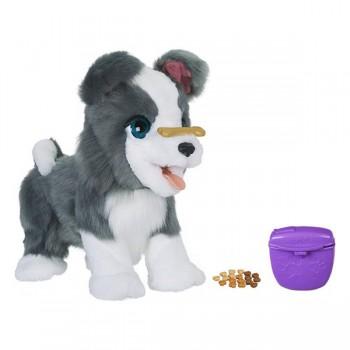 Интерактивный щенок Хаски Furreal Friends E0384