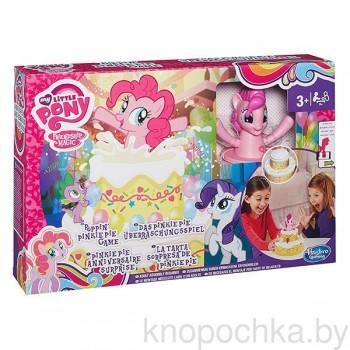 Настольная игра Hasbro Сюрприз Пинки Пай