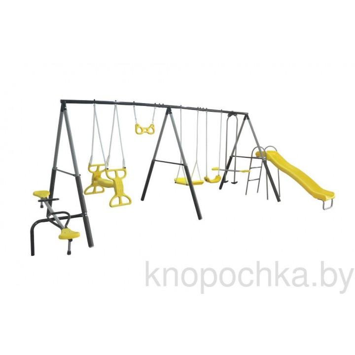 Детские качели Jump Power 10в1