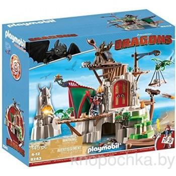 Playmobil 9243 Остров Олух