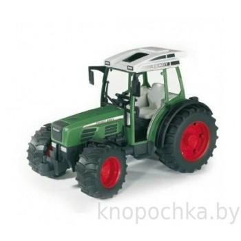 Игрушка Брудер Трактор Fendt 209 S Bruder 02100