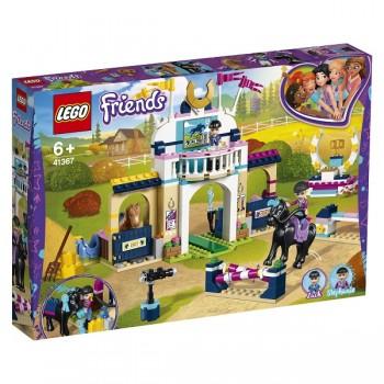 Lego Friends 41367 Соревнования по конкуру