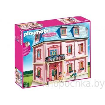 Кукольный дом: Романтический дом Playmobil 5303