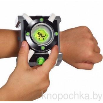Часы Омнитрикс Ben 10